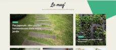 Paysagistes Bretons, l'annuaire n°1 pour les paysagistes